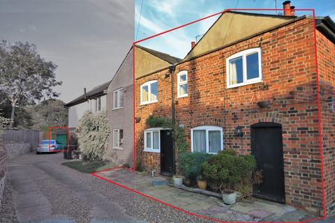 2 bedroom cottage for sale - Birchanger Lane, Birchanger, BISHOP'S STORTFORD, Essex