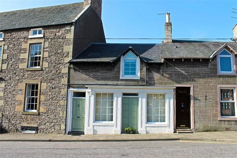 3 bedroom terraced house for sale - 2 High Street, Ayton, Berwickshire