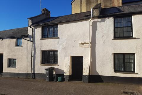 1 bedroom house to rent - Market Street, South Molton