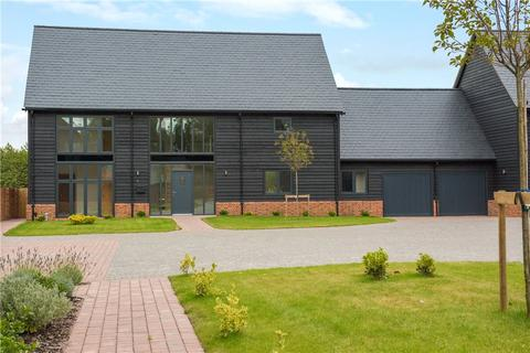 5 bedroom barn conversion for sale - Church Farm Court, High Street, Roxton, Bedfordshire, MK44