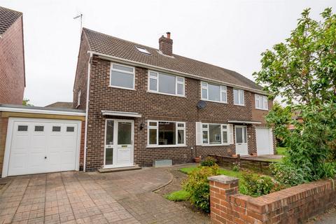 4 bedroom semi-detached house to rent - Dringthorpe Road, York