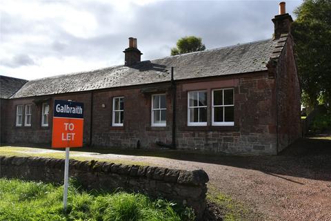 2 bedroom semi-detached house to rent - 2 Nether Pitlochie Farm Cottages, Gateside, Cupar, Fife, KY14