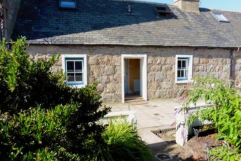 1 bedroom terraced house to rent - North Square, Footdee, AB11