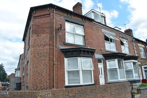 4 bedroom end of terrace house to rent - Chippinghouse Road, Sheffield