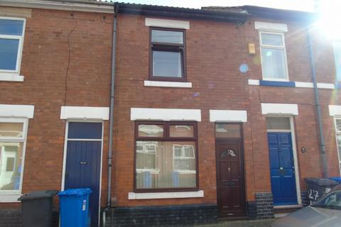 3 bedroom townhouse to rent - RIDDINGS STREET, DERBY