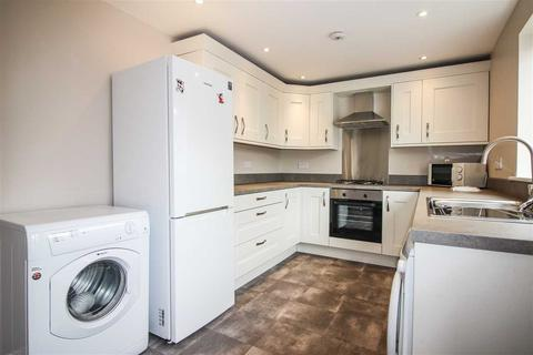 2 bedroom terraced house to rent - Bamborough Court, Dudley