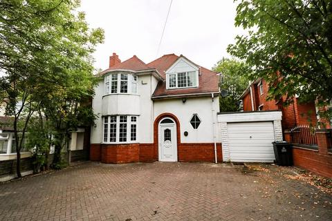 3 bedroom detached house for sale - Sutton Road, Walsall