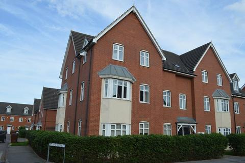 2 bedroom flat for sale - Blackfriars Road, Lincoln