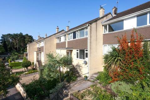 3 bedroom terraced house for sale - Alpine Gardens, Bath, BA1