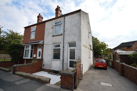 3 bedroom semi-detached house for sale - Lingwell Nook Lane, Lofthouse Gate, Wakefield, West Yorkshire