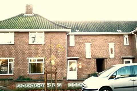 3 bedroom townhouse to rent - Buckingham Road, Norwich, NR4 7DQ