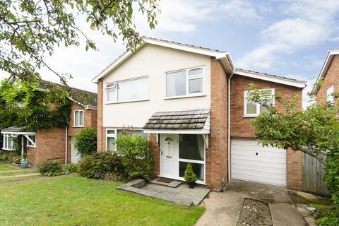 4 bedroom detached house for sale - Leng Crescent, Eaton