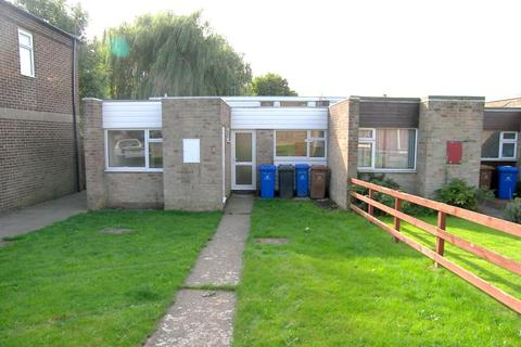 2 bedroom bungalow to rent - Harlech Close, Spondon