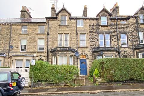 1 bedroom flat to rent - Granville Road, Harrogate, HG1 1BY