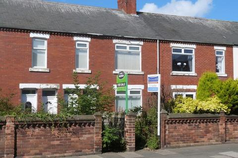 2 bedroom ground floor flat to rent - Hawthorn Road, Ashington, Two Bedroom Ground Floor Flat.