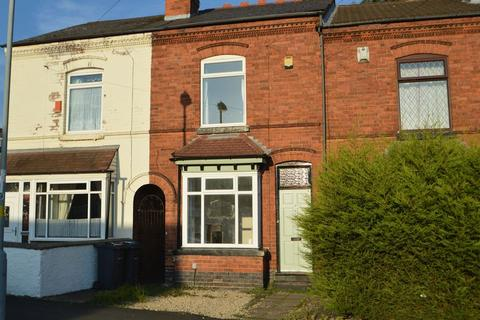 2 bedroom terraced house to rent - 89 Kings Road, Kings Heath, B14 6TN