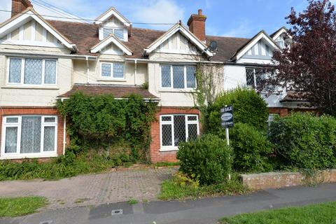 3 bedroom terraced house for sale - Mount Avenue, New Milton