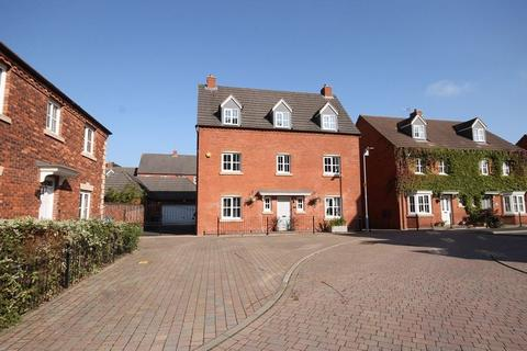 5 bedroom detached house for sale - Ryder Drive, Muxton, Telford