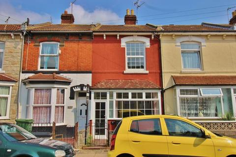 2 bedroom terraced house for sale - Emsworth Road, Portsmouth