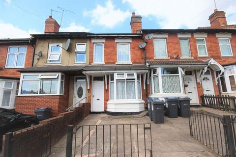 3 bedroom terraced house for sale - Heather Road, Birmingham