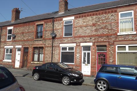 2 bedroom terraced house to rent - Mitchell Street, Stockton Heath, Warrington.