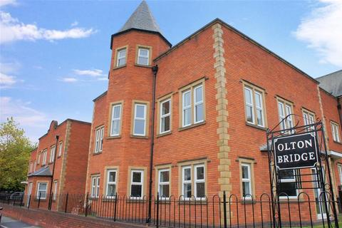 1 bedroom apartment for sale - Warwick Road, Solihull, West Midlands, B92 7AH