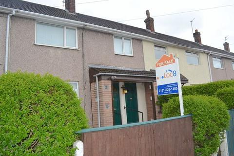 3 bedroom terraced house for sale - Swifts Lane, Netherton