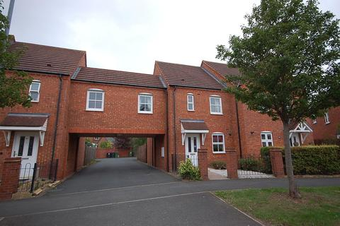 3 bedroom semi-detached house to rent - 83 Marlborough Road, Hadley, Telford, TF1