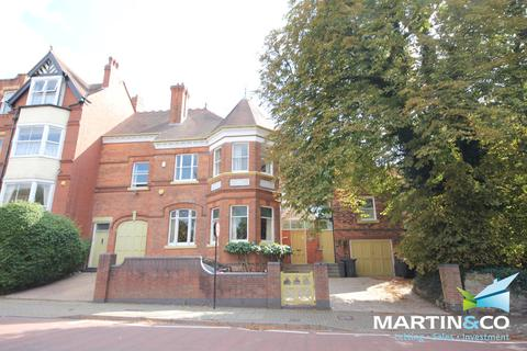 Studio to rent - Willows Road, Balsall Heath, B12