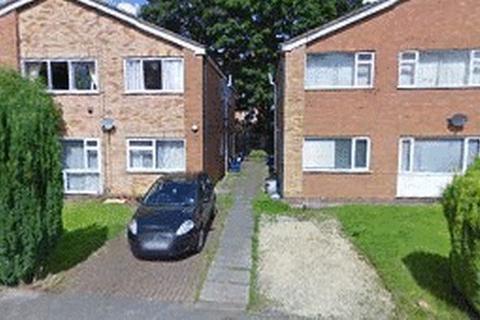 2 bedroom apartment to rent - Wellman Croft Selly Oak , B29 6NS