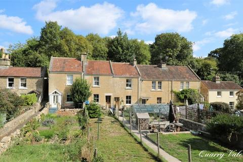 2 bedroom cottage for sale - Quarry Vale, Combe Down, Bath