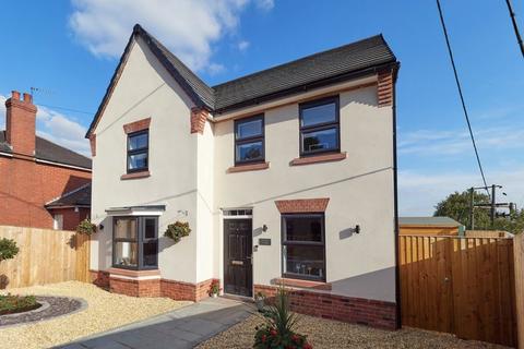 5 bedroom detached house for sale - Mow Cop Road, Mow Cop, Staffordshire, ST7 4LZ