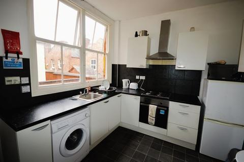 8 bedroom house share to rent - Saxby Street, Leicester