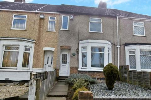2 bedroom terraced house to rent - 2 Bedroom house, Burnaby Road, Radford. Coventry