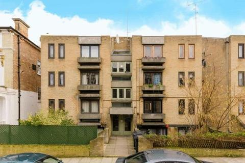 2 bedroom apartment to rent - Mortimer Crescent, London