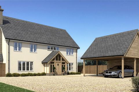 5 bedroom detached house for sale - Cockfield, Suffolk