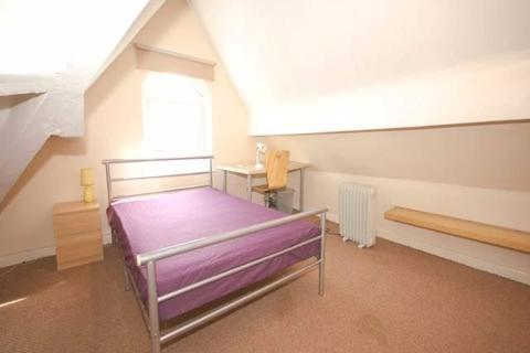 4 bedroom semi-detached house to rent - Holland Street, Fairfield