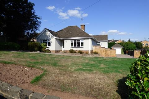 3 bedroom detached bungalow for sale - Oak Rise, Pump Lane, Rugeley