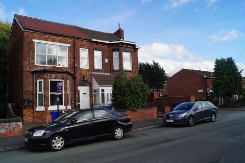 Studio to rent - Northmoor Road, Longsight, M12
