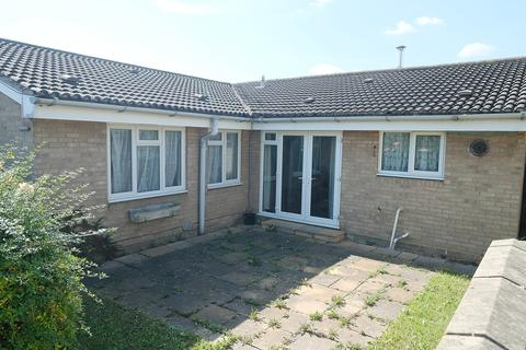 2 bedroom bungalow for sale - Littell Tweed, Chelmer Village, Chelmsford, CM2