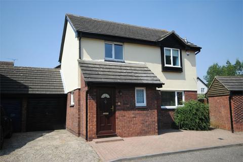 3 bedroom detached house to rent - Aldridge Close, Chelmer Village, Chelmsford, CM2