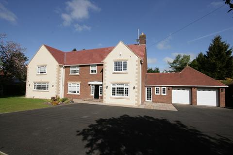5 bedroom detached house for sale - Runnymede Road, Darras Hall, Ponteland, Newcastle upon Tyne, NE20