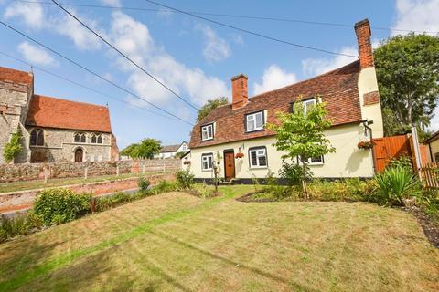 4 bedroom cottage for sale - Mill Lane, Pebmarsh, Halstead CO9 2NN