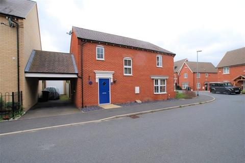 3 bedroom semi-detached house to rent - HAMPTON ROAD, STANSTED