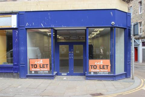 Property to rent - High Street, Elgin, IV30