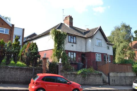 3 bedroom end of terrace house for sale - Ketts Hill, Norwich