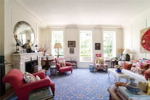 4 bedroom terraced house for sale - Mozart Terrace, Ebury Street, London, SW1W