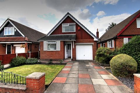 3 bedroom detached bungalow for sale - Lumb Lane, Audenshaw