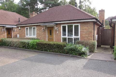 2 bedroom detached bungalow for sale - Bushell Drive, Solihull