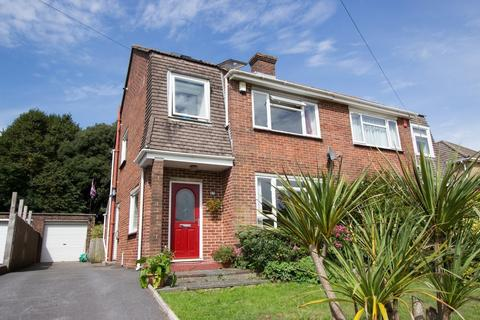 3 bedroom semi-detached house for sale - Crownhill, Plymouth